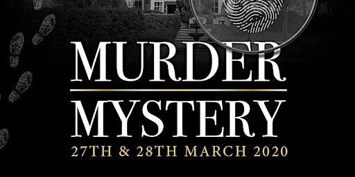 Castle Oaks Murder Mystery