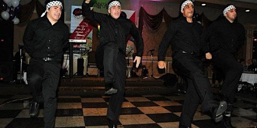 Dabke Dance Class Series (February 2020)