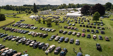 RREC Annual Rally & Concours d'Elegance tickets