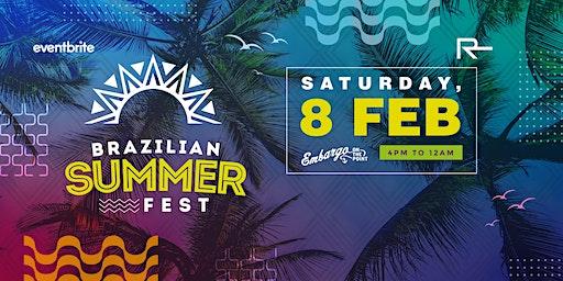Brazilian Summer Fest 2020