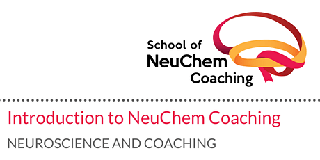 Neuroscience and Coaching - Classroom Day 1 -  Introduction to the NeuChem® Coaching Model:  tickets