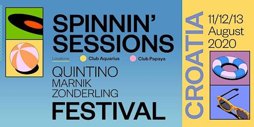 Spinnin' Sessions | Croatia