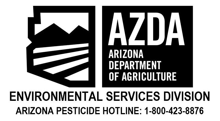 AZDA Pesticide Safety Trainer Refresher Course (Online) image