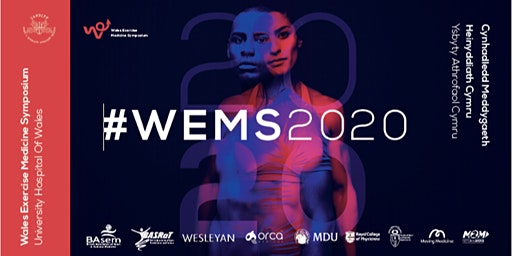 Wales Exercise Medicine Symposium 2020