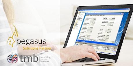 TMB Pegasus Software Seminar - East tickets