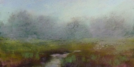 Painting Fog in Pastels with Kristin Woodward tickets