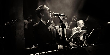Sam Jewison celebrates Cole Porter at Caffe Concerto tickets