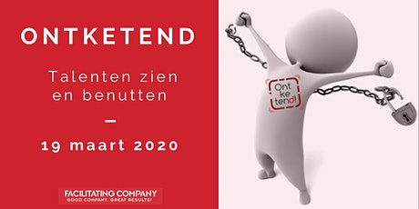 ONTKETEND 2020 - Talenten zien en benutten tickets