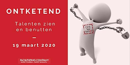 ONTKETEND 2020 - Talenten zien en benutten