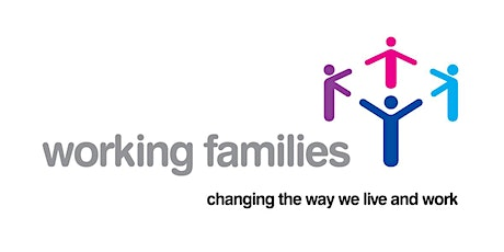 Working Families' Network Chairs lunch tickets