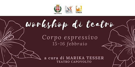 Corpo espressivo- Workshop di teatro