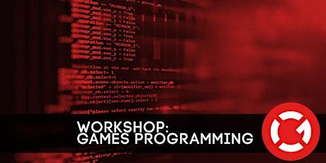 Games Programming - Workshop am SAE Institute Köln tickets
