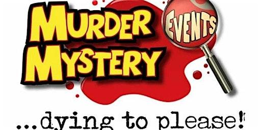 Sherlock Holmes Murder Mystery – London 10 December 2020