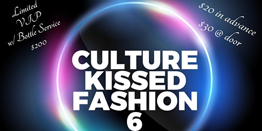 Culture Kissed Fashion Extravaganza 6