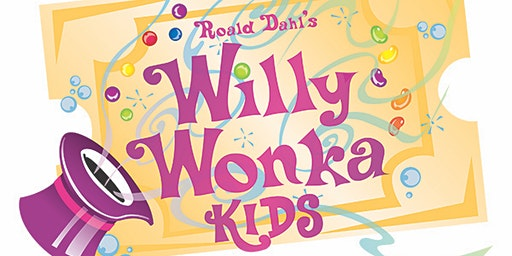 Summer Stage Kids Session 2 (Willy Wonka, Kids)