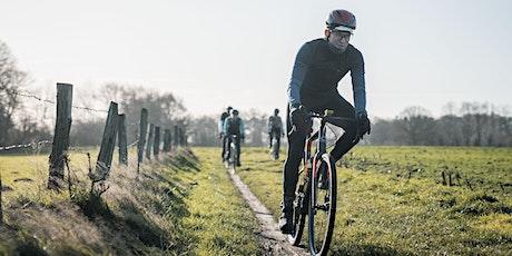 Maats Winter Rides: Gravel Edition tickets