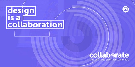 Collaborate Bristol 2020 tickets