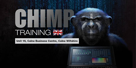 Chimp Training EN @UK office - BEGINNERS turn into ADVANCED  tickets