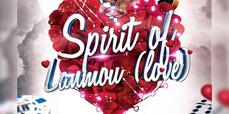 The Spirit of Lanmou (Love) Game Night  tickets