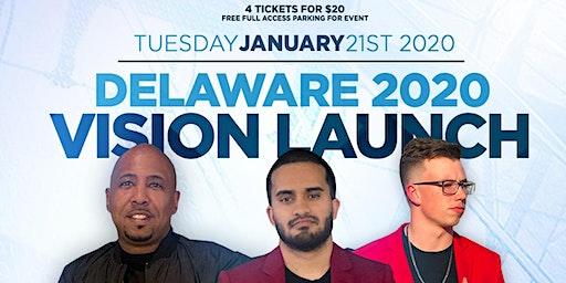 Delaware 2020 Vision