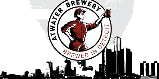 """Detroit Spartans Beer Tasting at Atwater Brewery """"313 Day"""" 6th Annual"""
