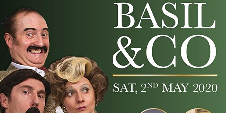 Basil & Co Experience tickets