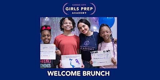 KC Girls Prep Welcome Brunch
