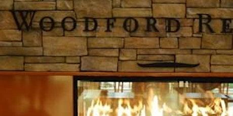 Bourbon Trip--Woodford Reserve, Buffalo Trace, Bulleit Distilleries tickets