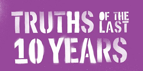 Truths of the Last 10 Years: Sharing event tickets