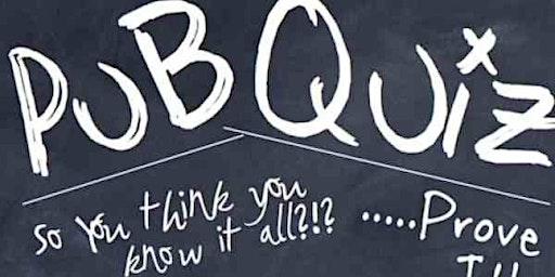 YDCTH January 2020 - The Legendary Pub Quiz @ O'Casey's