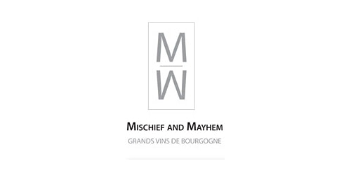 A Wine Owners dinner in collaboration with Mischief and Mayhem