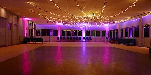 Richmond Ballroom Dance Classes