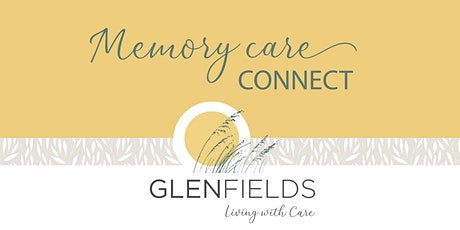 Memory Care Connect - October 2020 tickets
