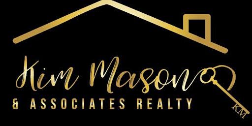 Kim Mason & Associates Realty 1st Company Meeting / Information Session