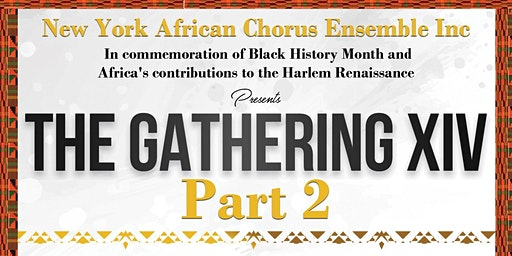The Gathering XIV Pt.2 Concert