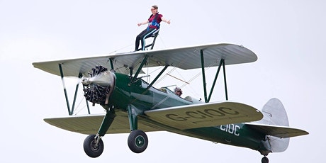 St Elizabeth Hospice Wing Walk tickets
