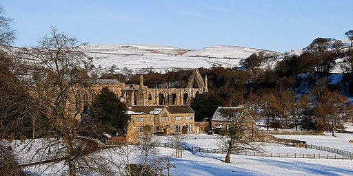 Building the Common Good in Yorkshire: an action retreat