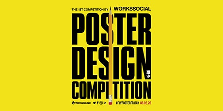 First Designers Club & Poster Competition Winners Meet Up tickets
