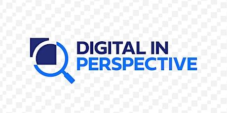Albuquerque Digital In Perspective - Social Media tickets