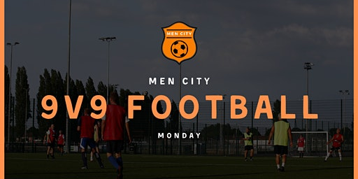 Men City | Monday Night Football