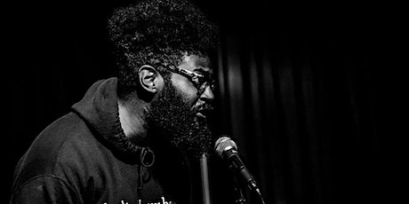 Lyrical Therapy Open Mic tickets