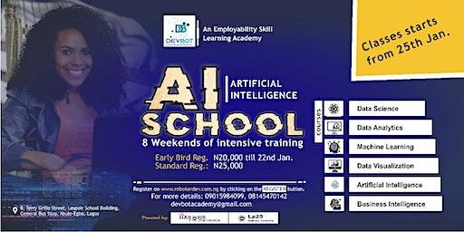 Artificial Intelligence School