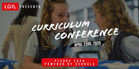 LGfL Curriculum Conference 2020 tickets