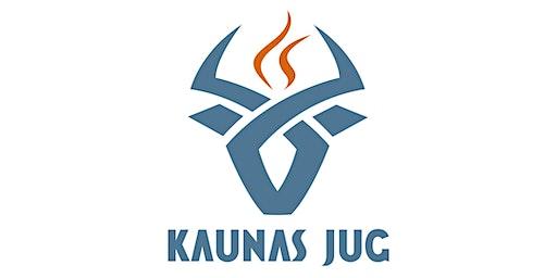 Kaunas JUG #51 Meetup