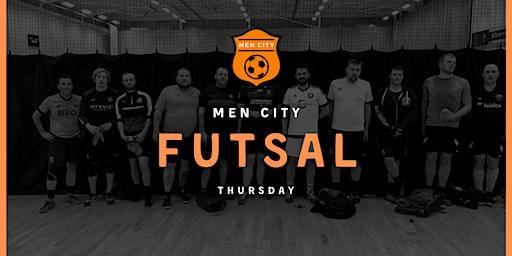 Men City | Thursday Night Futsal