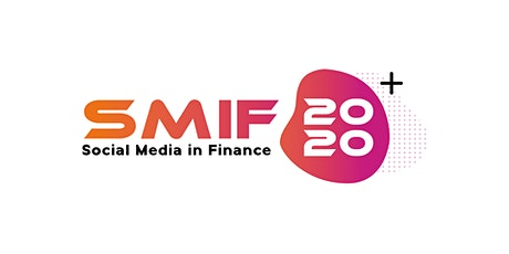 Social Media in Finance 2020 tickets