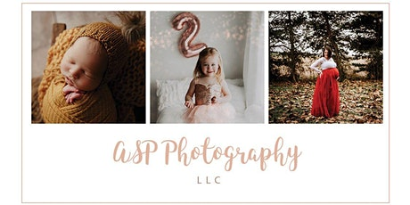 ASP Photography Grand Opening Event tickets