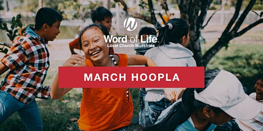 2020 March Hoopla