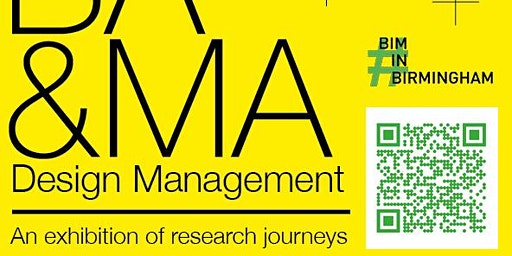Design Management | An exhibition of Research Journeys