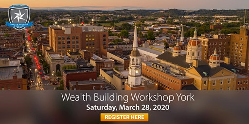 Wealth Building Workshop - York, PA